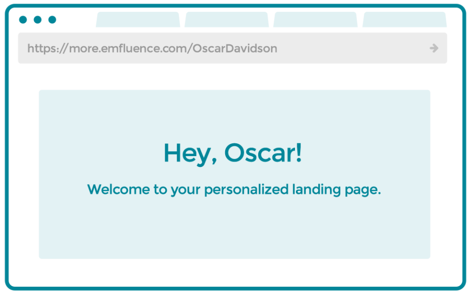 emfluence Marketing Platform Software - 3