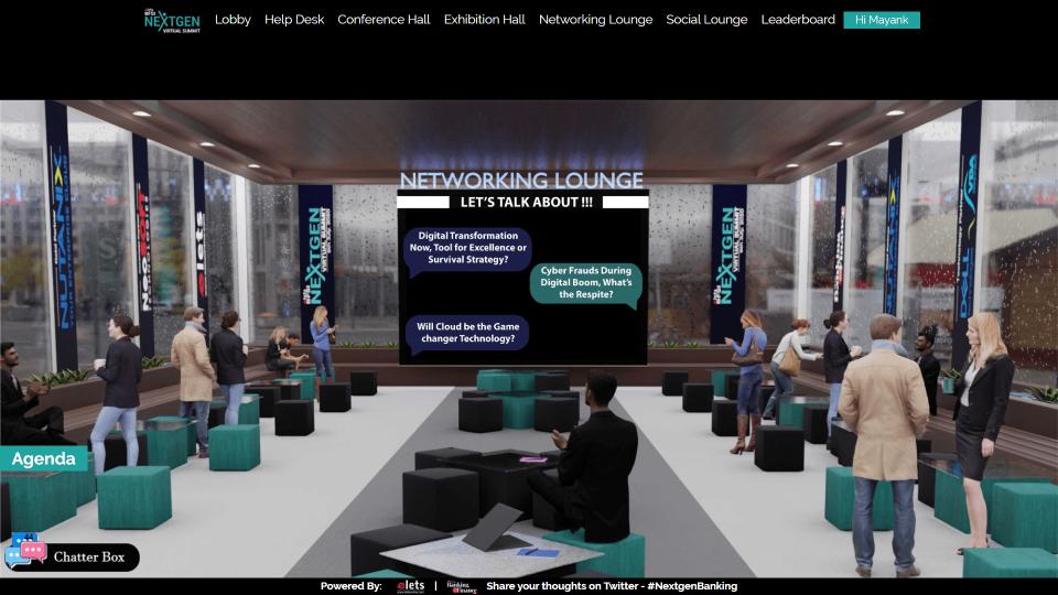 Samaaro Chat Rooms