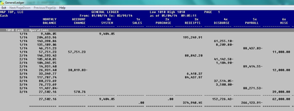 Plus & Minus Software - 2