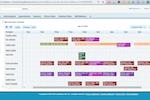 Total ABA screenshot: Total ABA totalABA Scheduling