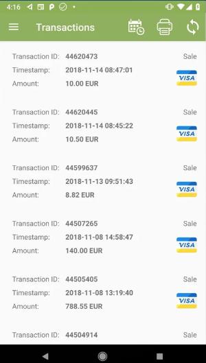 PayXpress Software - 3