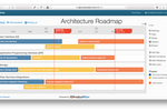 ProductPlan screenshot: Add bars, containers, milestones or lanes