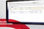 ADP Vantage HCM screenshot: ADPVantageHCM_HumanResource_Administration