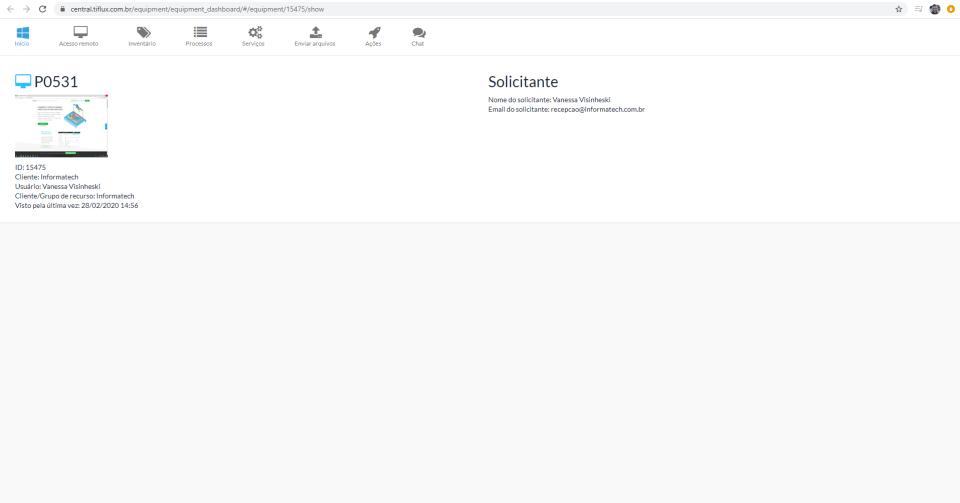 TiFlux Software - 4