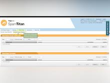 SpamTitan Software - 5