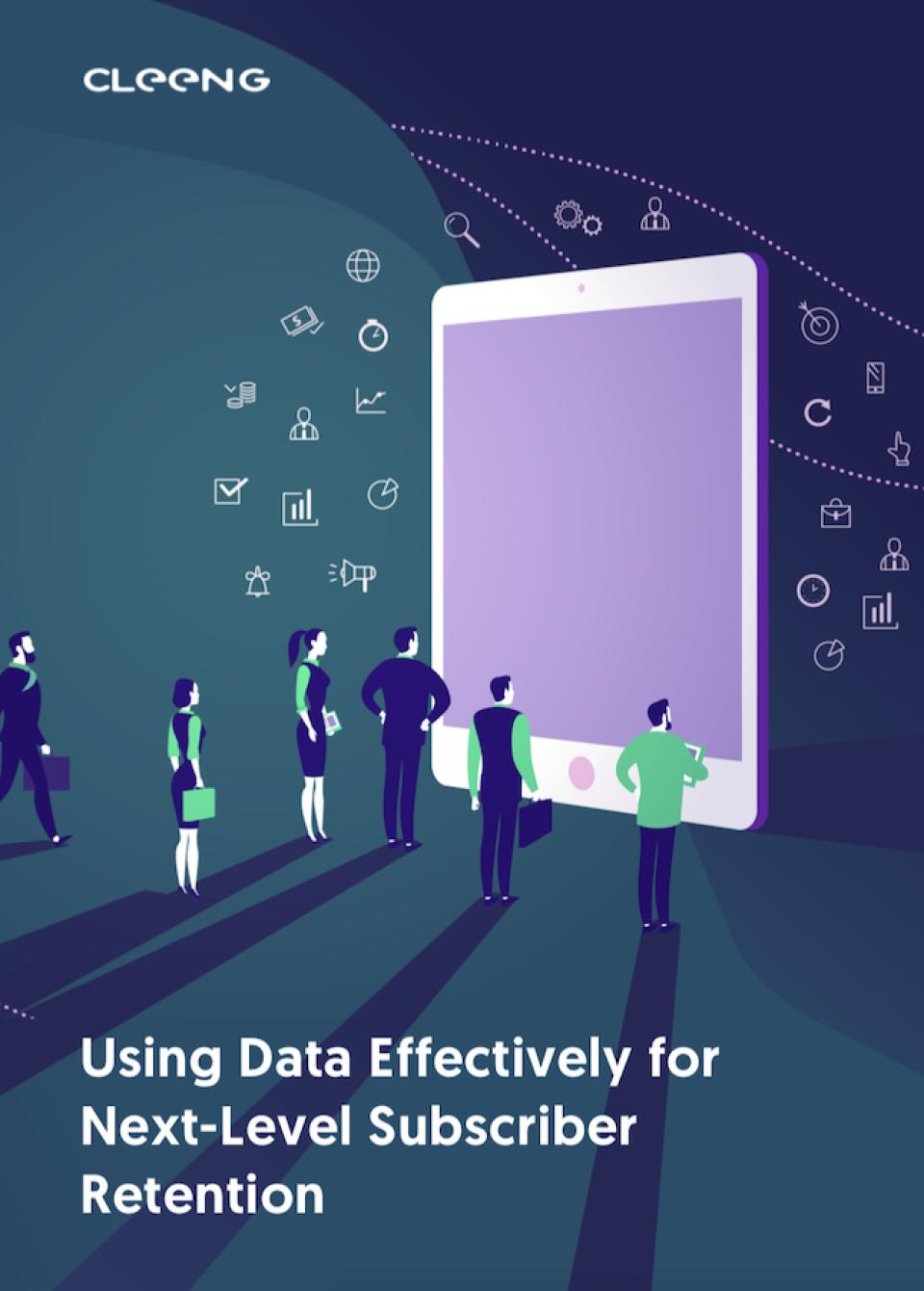 ChurnIQ Software - Retention data and analyt