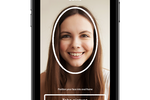 Ondato screenshot: Ondato facial biometric authentication