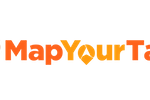 MapYourTag screenshot: