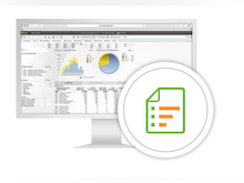 QlikView Software - Advanced reporting