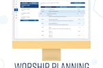 ChurchTrac Software - Worship Planning