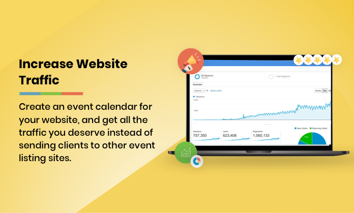 Timely Event Calendar Software - 4