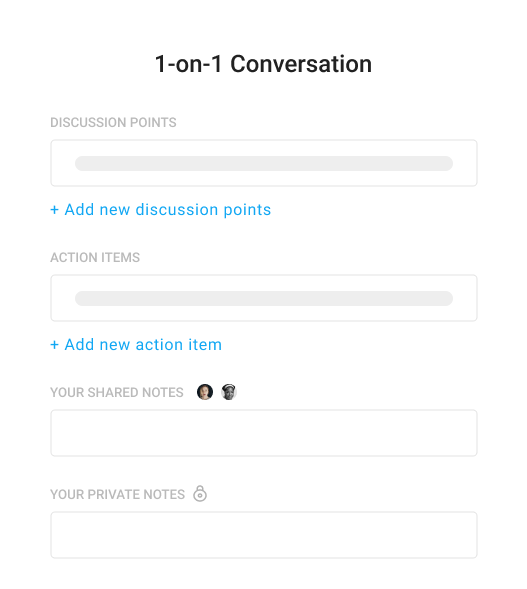 Anama conversation