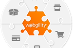 Webgility screenshot: