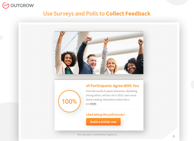 Surveys and Polls