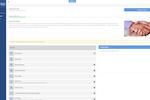 SkyPrep screenshot: Course Overview