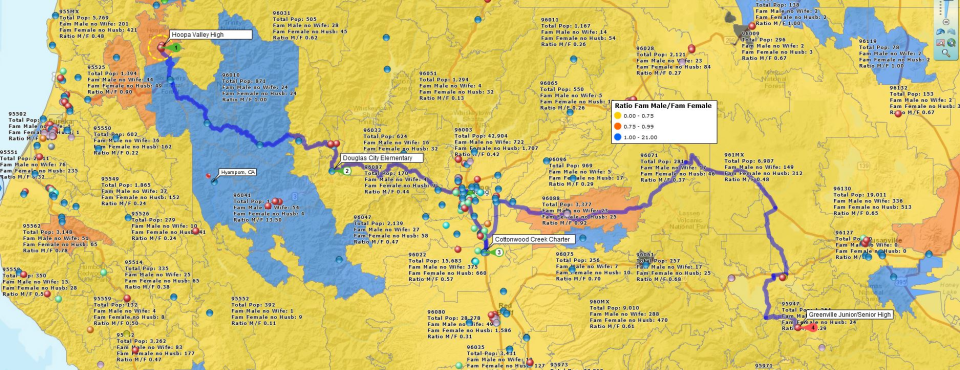 MapBusinessOnline Software - 4