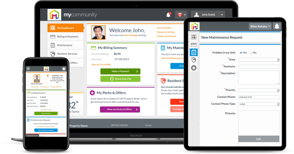 Property Vista Software - 1