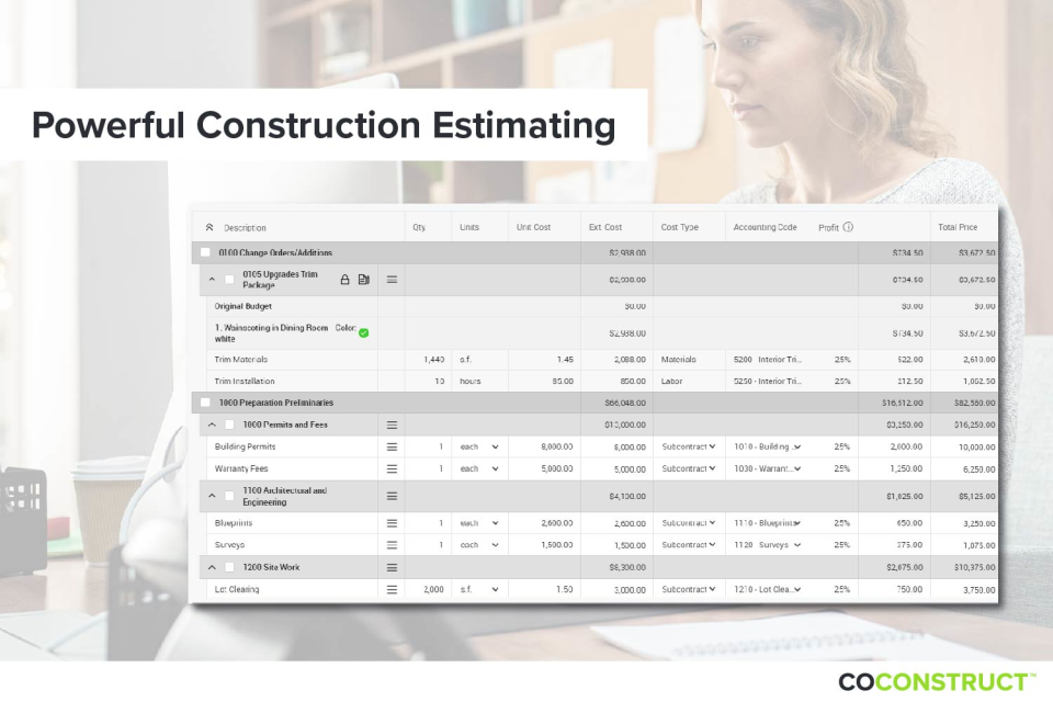 CoConstruct Software - 4
