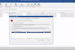Captura de tela do Veriato RansomSafe: Veriato RansomSafe blocked users