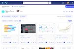 ibi screenshot: ibi data management