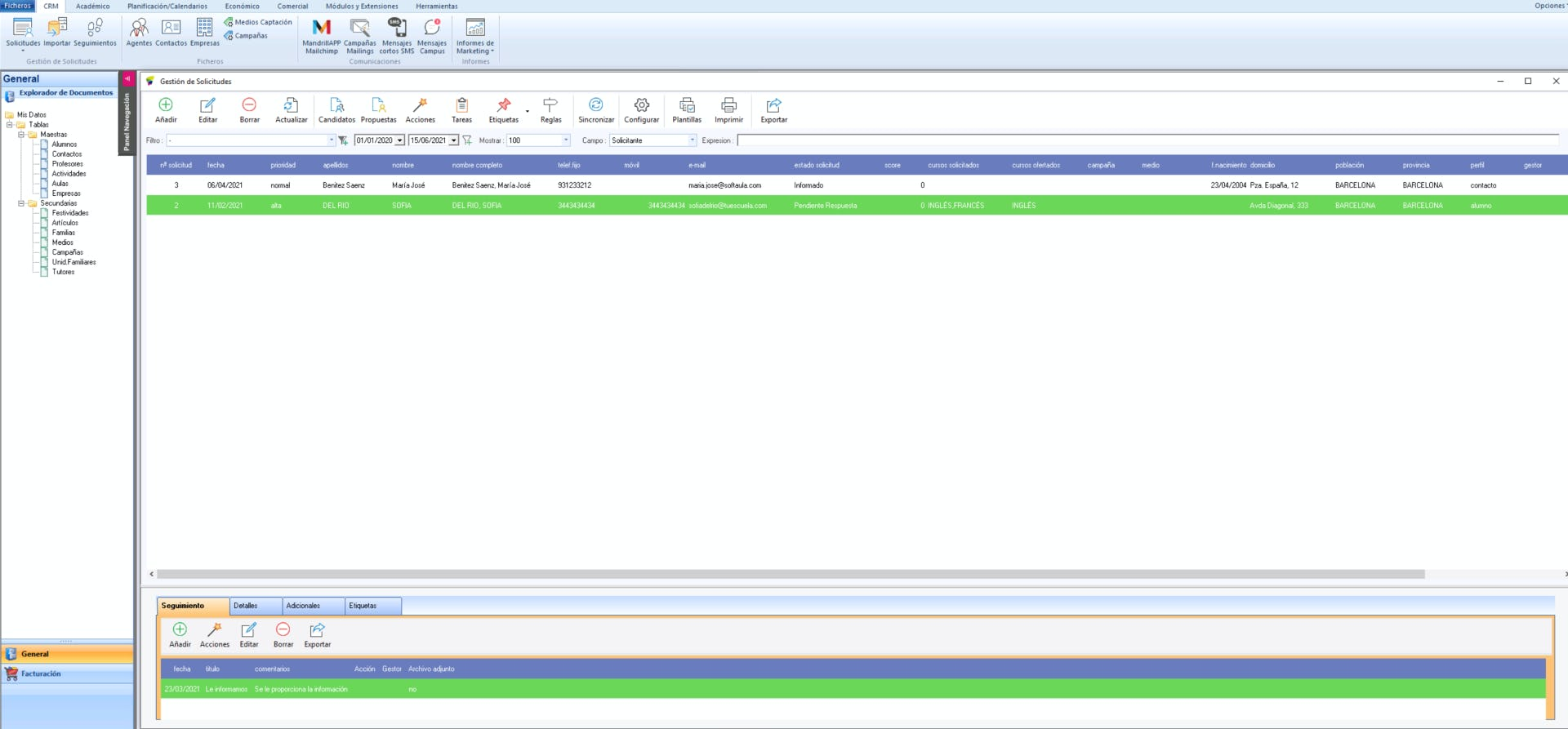 SOFTAULA Software - 2