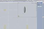 solidThinking suite screenshot: solidThinking Evolve symmetry measurement screenshot