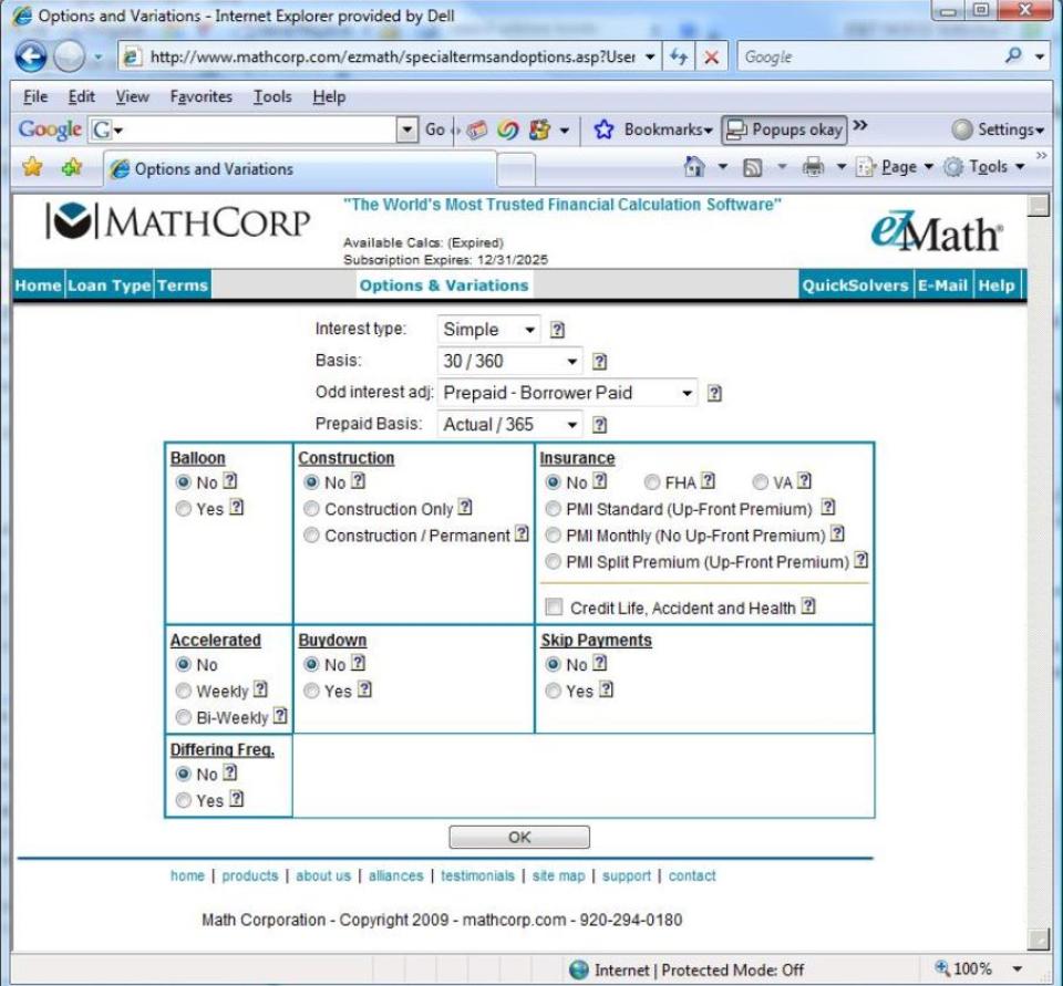 ZMath Software - 2