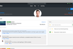 Captura de pantalla de Inspire: Inspire performance review screenshot