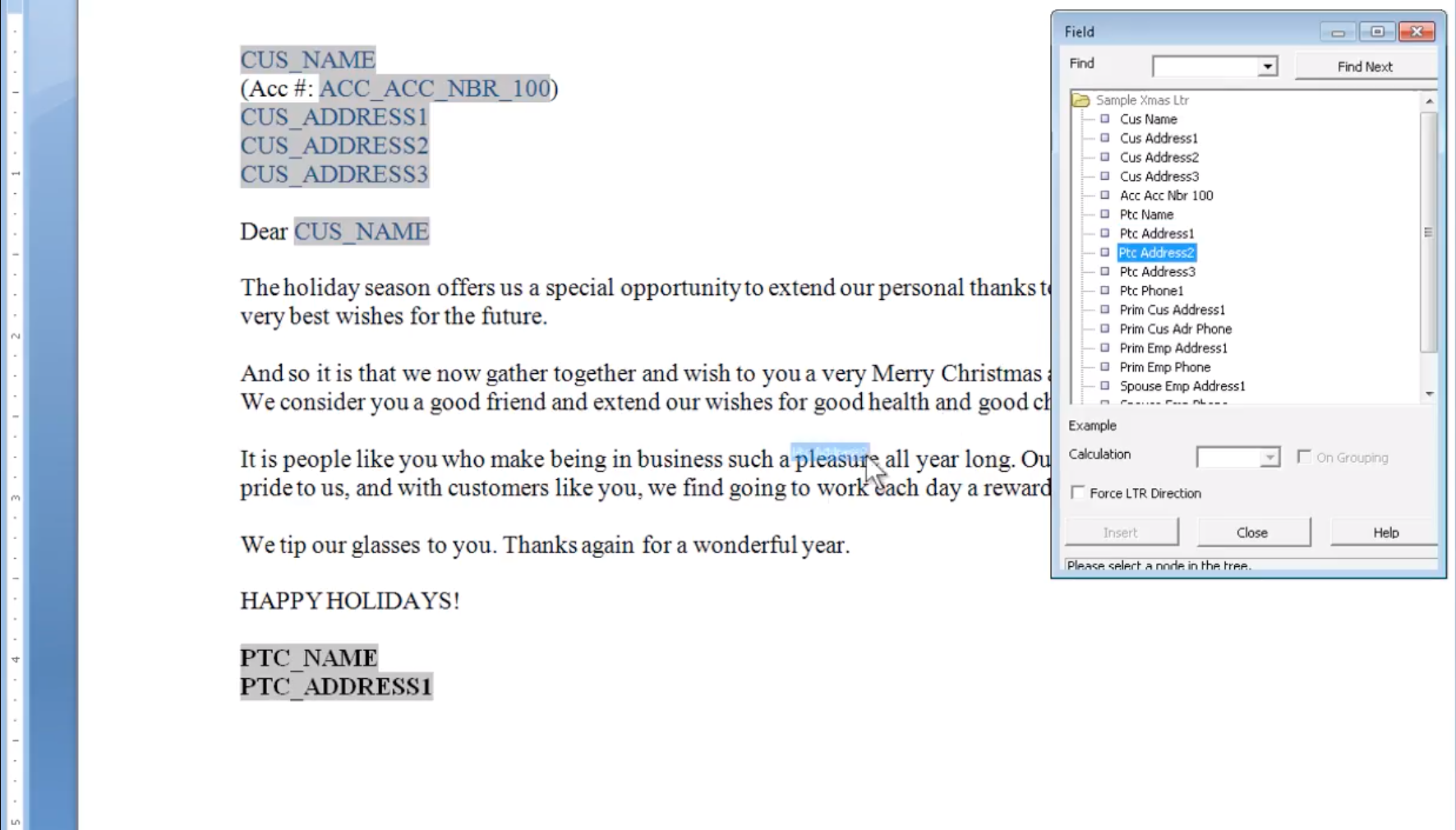 LLaaS Email Templates