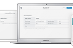 Square Payments screenshot: Take payments anywhere, from any device, and view payment details, recurring payments, cards on file, and more