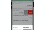 Veryfi Receipts OCR & Expenses Screenshot: Timesheets & Employee Scheduling app by Veryfi. App includes floor detection, geofencing & employee beacons.