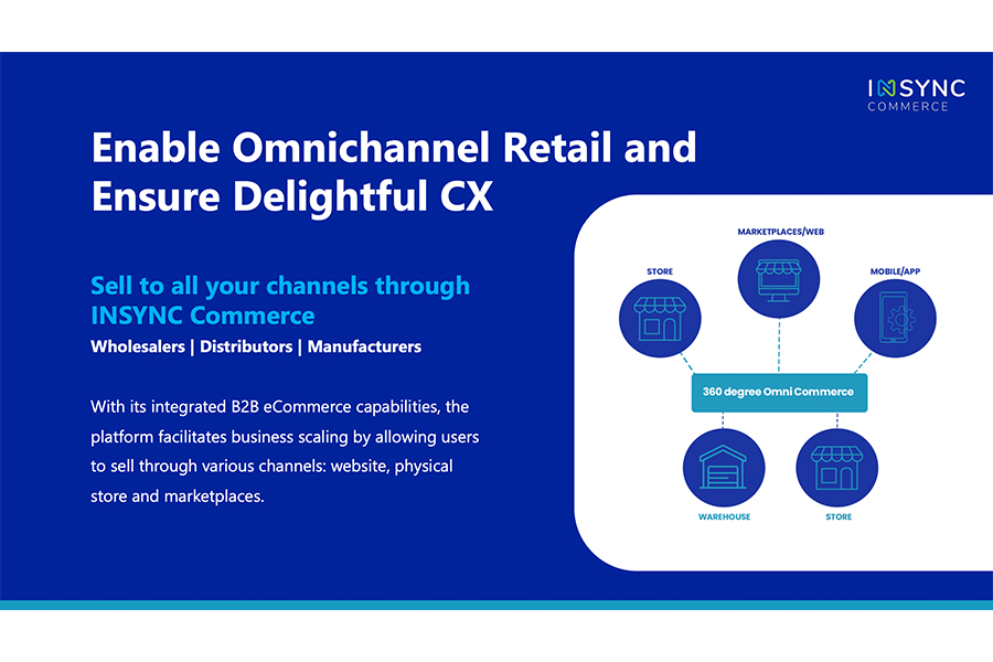 Enable Omnichannel Retail and Ensure Delightful CX