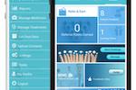Capture d'écran pour BestoSys : Native mobile app for Android