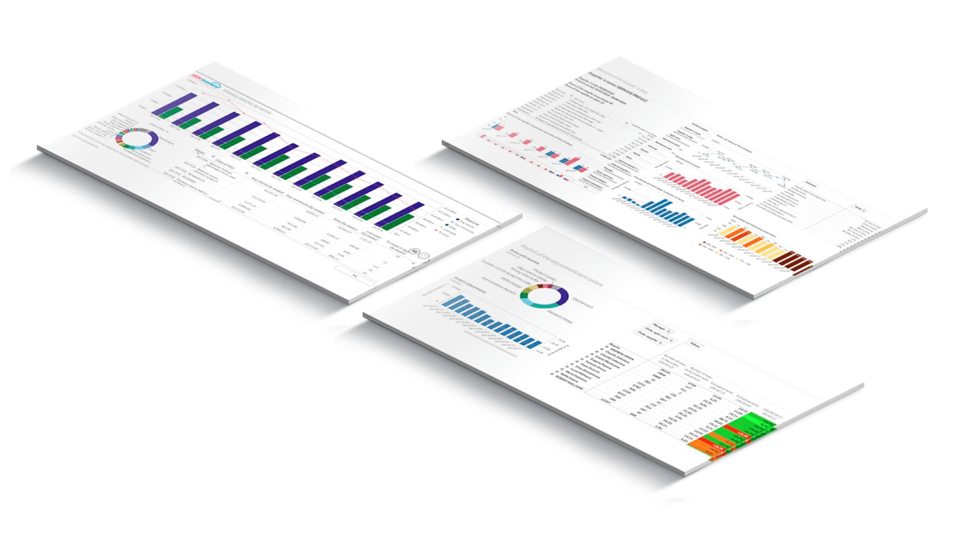 Leafio Inventory Management Software - 1
