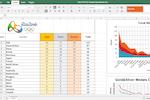 ONLYOFFICE Screenshot: Spreadsheet Editor