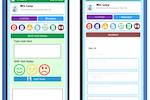 iStaffRota screenshot: iStaffRota multi-functional Apps