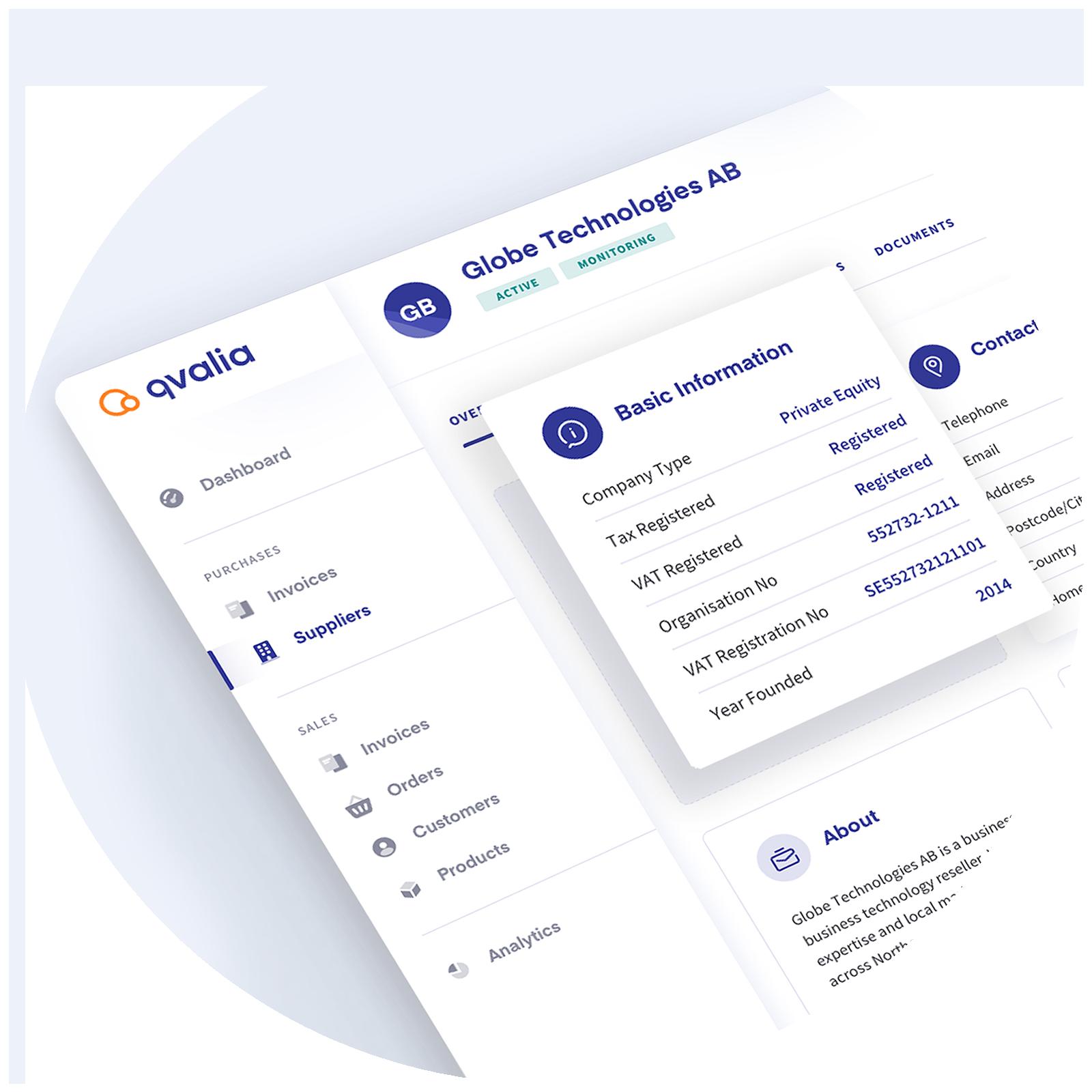 Finance automation platform