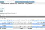Reviewsnap screenshot: Compensation Overview
