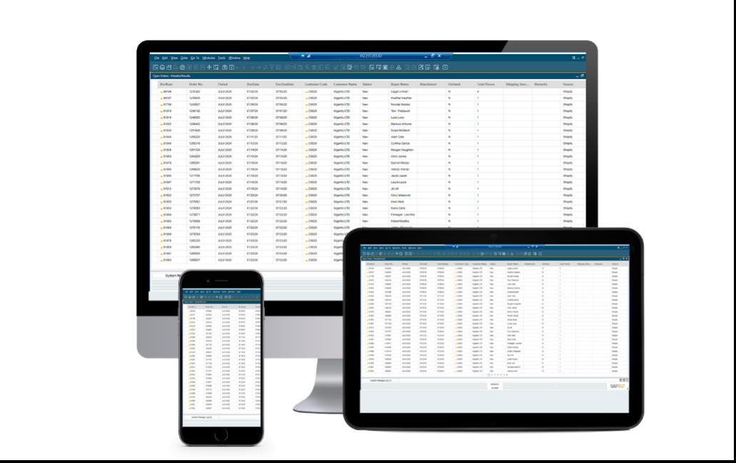 EZ Digital-T Software - Order Sync for Marketplaces