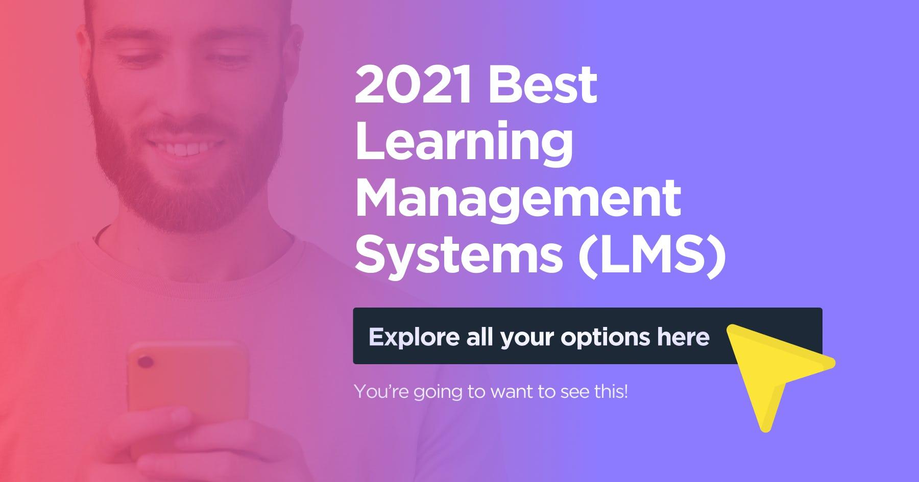 Tovuti Software - Best LMS 2021