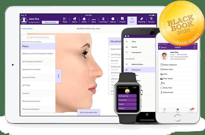 Modernizing Medicine Software - 5