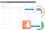 Chaser Software - Make it easier for customers to pay you: Give all your customers access to a dedicated Payment Portal, offer multiple payment options to suit your customers' needs in one location, including instant card payments
