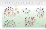 nVision screenshot: Axence nVision network monitoring