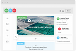 Mailjet Screenshot: Build Together. Send Smarter.