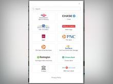 MoneyMinder Software - 4