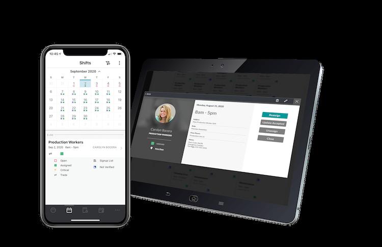 ScheduleFlex Software - 2