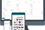 GiveSmart screenshot: GiveSmart dashboard