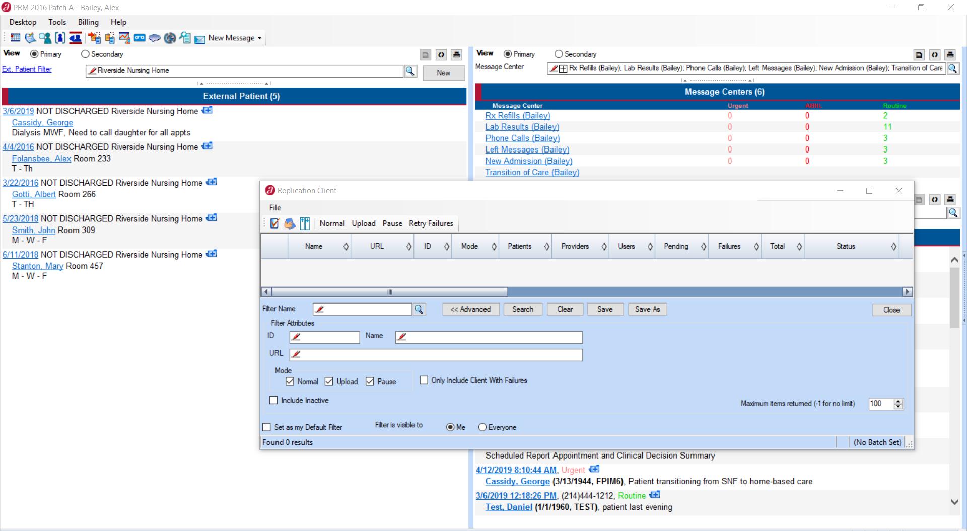 eMDs Aprima Software - 4