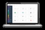 Capture d'écran pour Axelor : Axelor client management screenshot