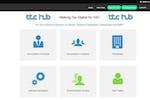 BTCSoftware screenshot: BTCSoftware dashboard